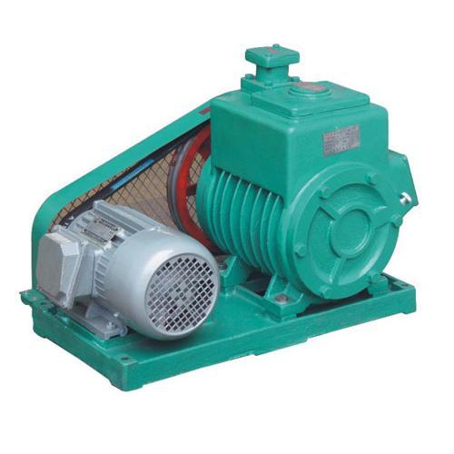 真空知识抽气速率单位换算真空泵种类及其工作范围